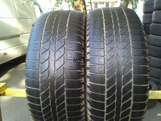 Michelin 4x4 Synchrone 109H 255/55R18