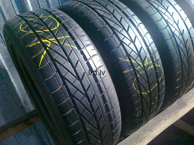 Good Year Excellence RSC 87H 195/55R16