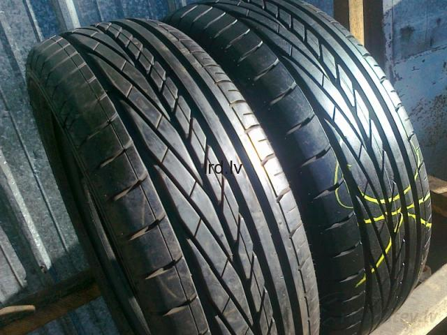 Good Year Excellence 87H 195/55R16