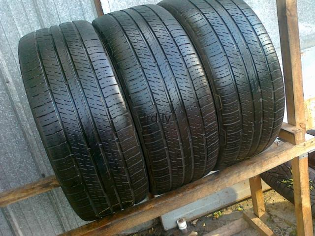 Continental 4x4 Contact 108H 265/45R20