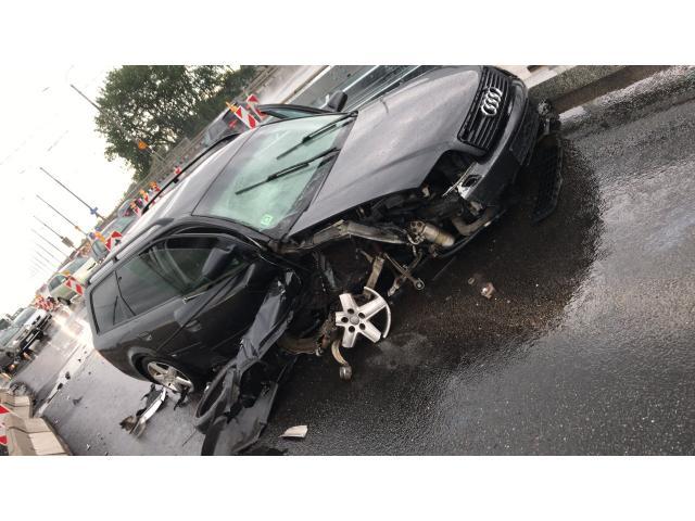 Audi a6 c5 2.5 tdi quattro