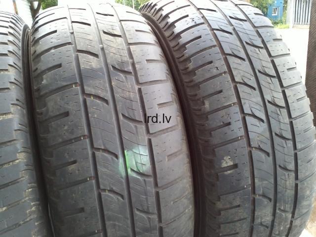 Pirelli Scorpion Zero 112V 255/60R18