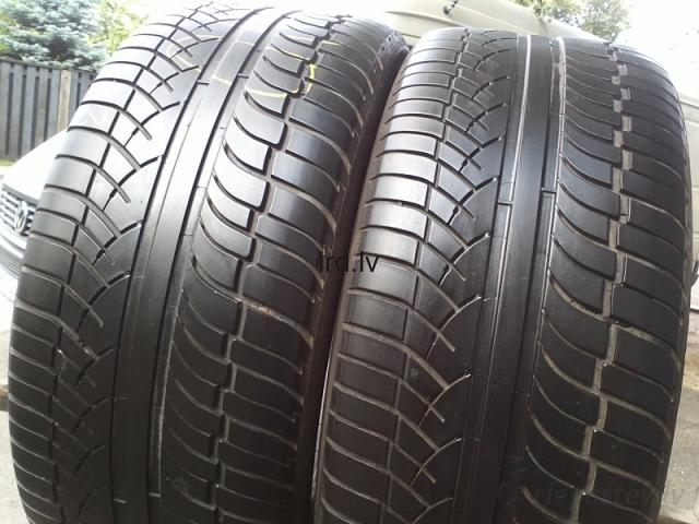 Michelin Diamaris 109W 275/50R20