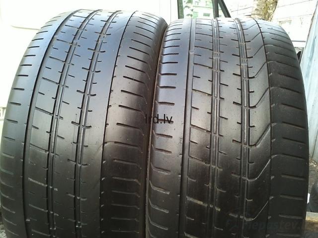 Pirelli PZero 103Y 275/35R21