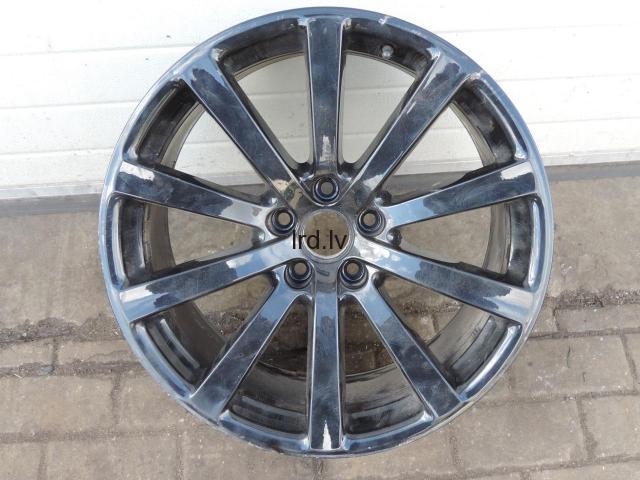 VW Tiguan R-Line viens alumīnija disks R19 one alloy wheels 5N0601025K