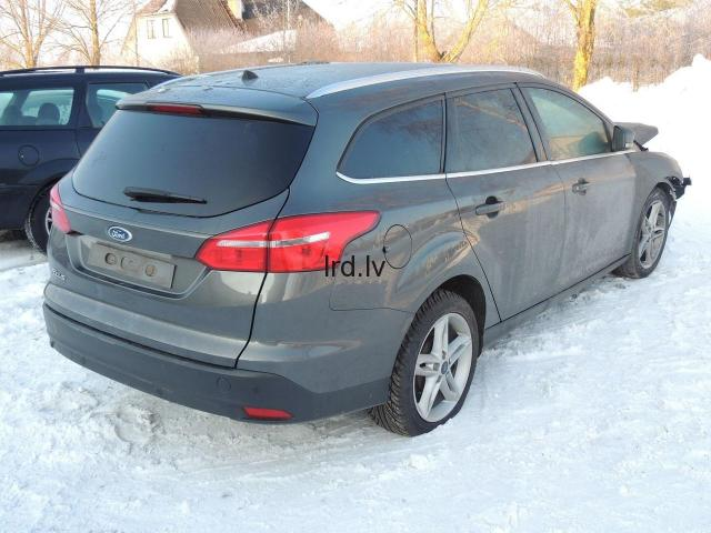 Ford Focus III Lietotas auto rezerves daļas Used car spare parts MK3 15DS0X 2028442