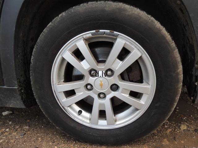 Chevrolet Orlando I Lietotas auto rezerves daļas MK1 used car spare parts                              110.0 Euro €