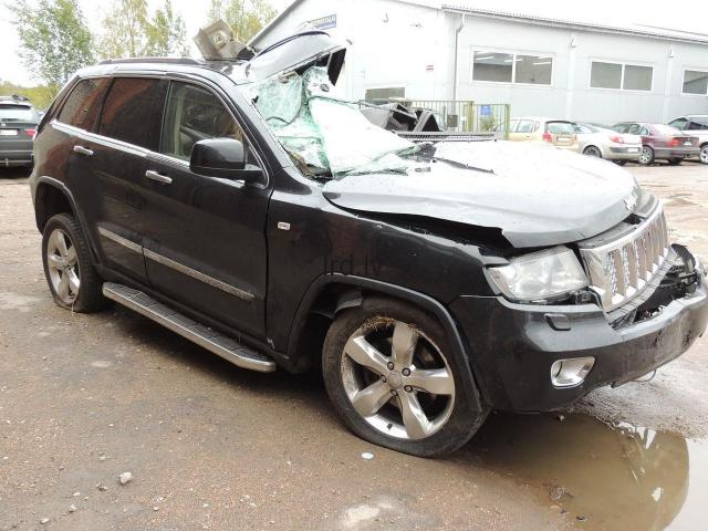 Jeep Grand Cherokee WK2 Lietotas auto rezerves daļas used car spare parts