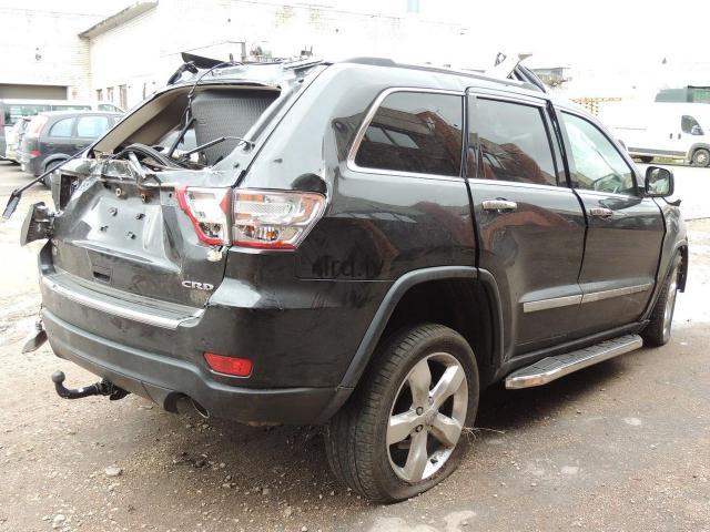 Jeep Grand Cherokee WK2 Lietotas auto rezerves daļas used car spare parts                              160.0 Euro €