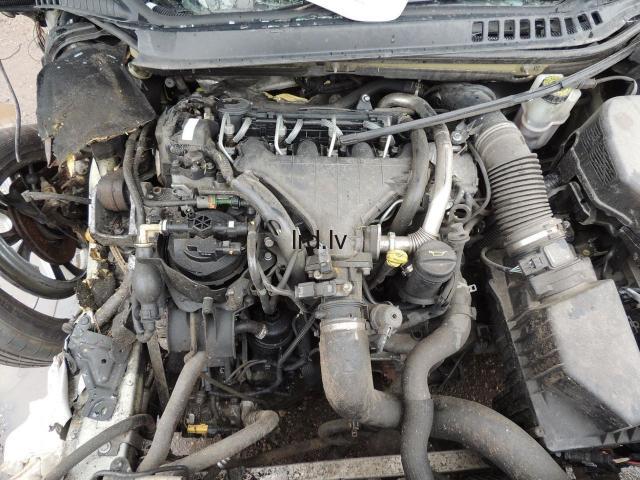 Lietotas auto rezerves daļas no Peugeot 508 I                              140.0 Euro €