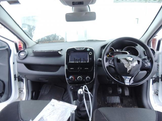 Renault Clio IV Lietotas auto rezerves daļas                              160.0 Euro €