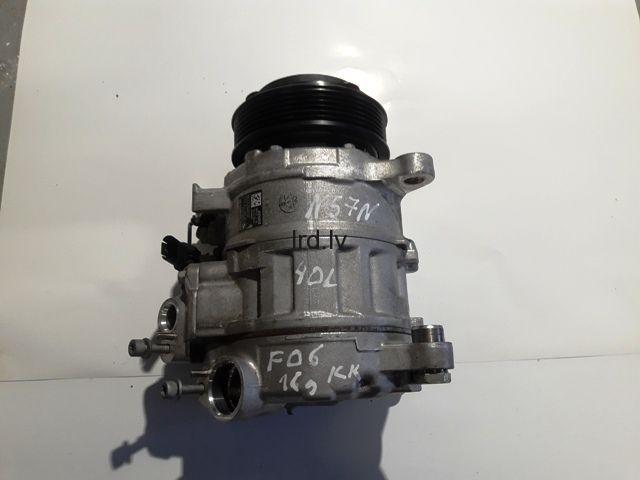 BMW X5 E70 Kondicioniera kompresors 64529196889