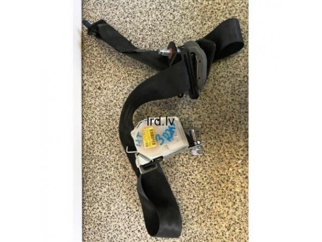 Kia Sorento 2009- drošības josta lietota, aizmugures R 898202P020VA                              97.0 Euro €