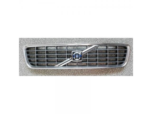 Volvo S80 99 - 06 radiatora reste 8659947