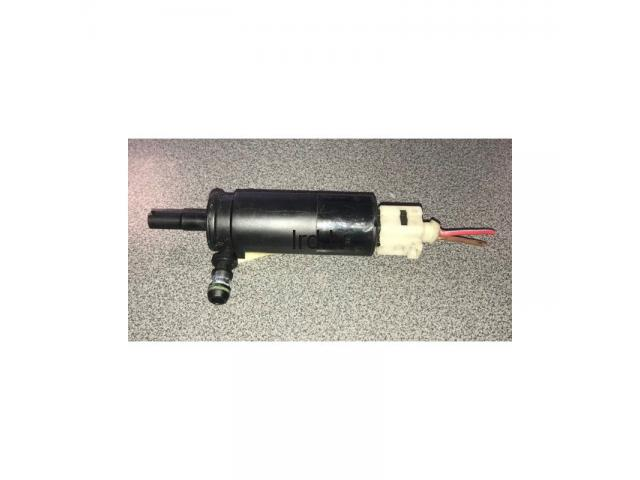 Lukturu mazgātāja sūknis Mercedes lietots 2108691221, 30-08-0314