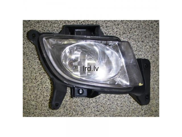 HYUNDAI i30 07- miglas lukturis R, lietots, 92202-2L000