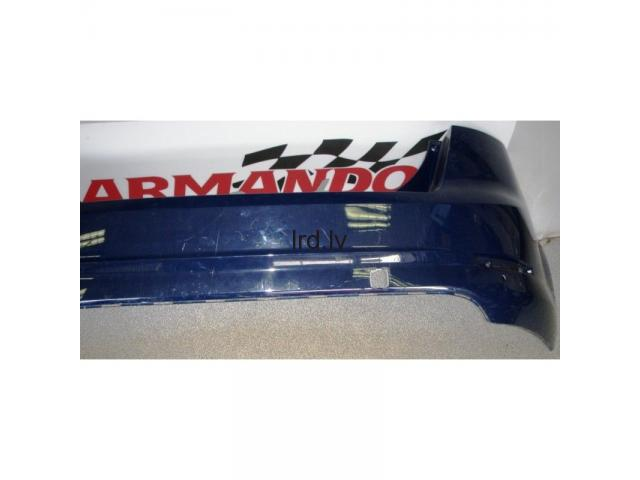 Ford Mondeo 10- aizmugures bampers Sedan BS71F17906A                              85.0 Euro €