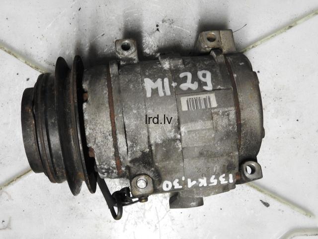 Mitsubishi Pajero v60 Kondicioniera Kompresors 447220-3656 4472203656 10S17C MR500876 MR500872 DENSO