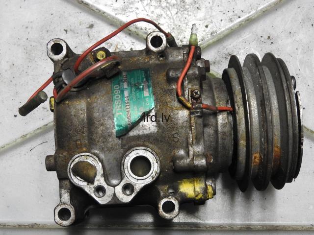 Mitsubishi Pajero v60 Kondicioniera Kompresors TRS090 MR500876 MR500872 Sanden