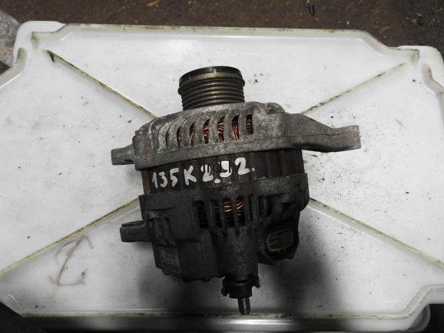 Mitsubishi Lancer GS 1.8 ģenerators 1800A053 A3TG3181 120A