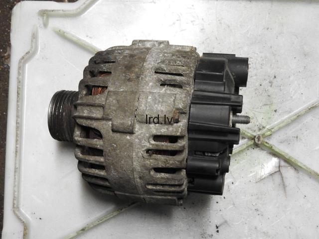 Mitsubishi Colt 1.5 CdI ģenerators Valeo A6391500250 1800A029 TG11C036 115A