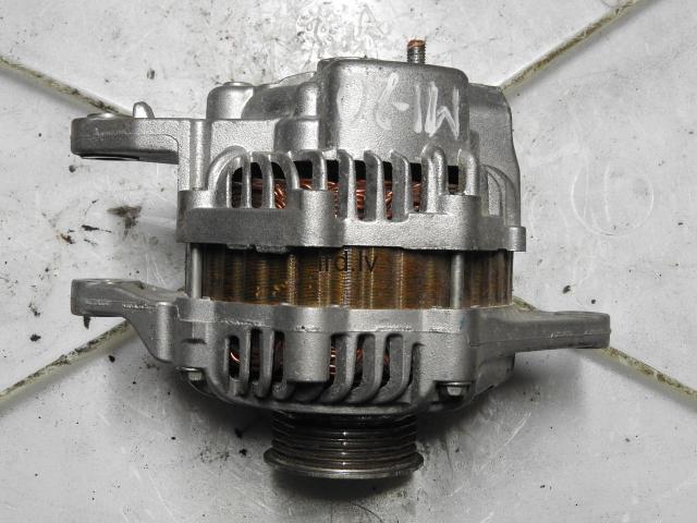 Mitsubishi Lancer GS 1.6i ģenerators 1800A123 A5TG1291 85A