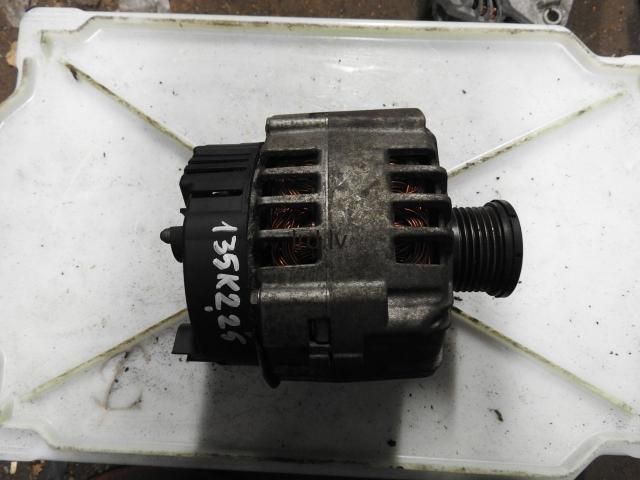 Mitsubishi Space Star 1.9 did F9K F9Q ģenerators Valeo 8200162474 125A