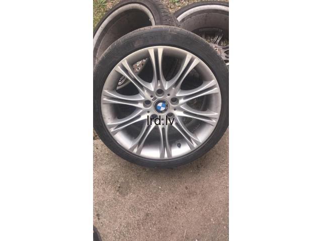 BMW Диски R18