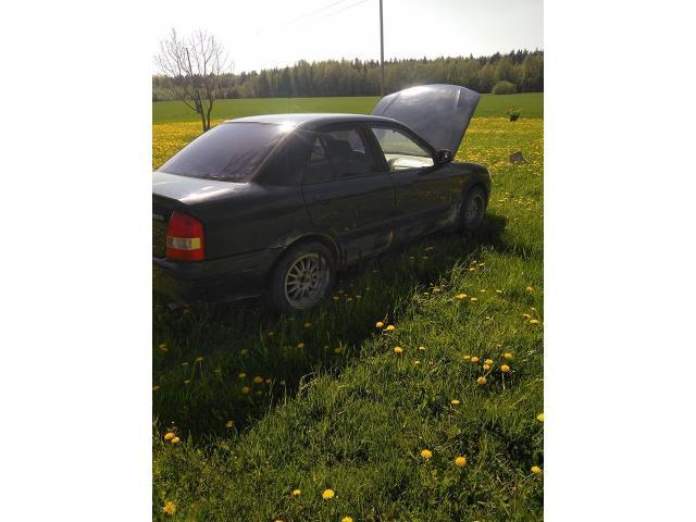 Detaļas no daudzām Mazda markas auto                              5.0 Euro €