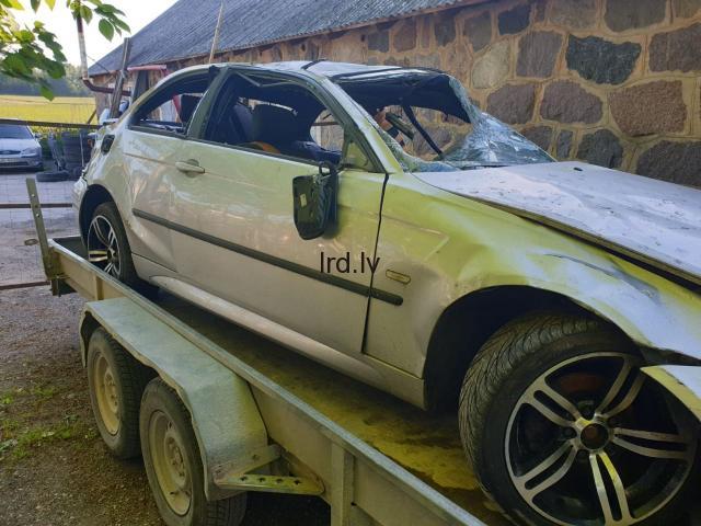 BMW 316                              5.0 Euro €