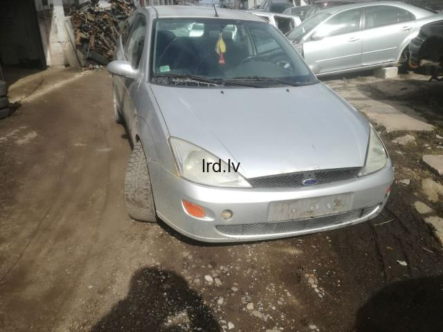 Ford Focus 1.8 99g