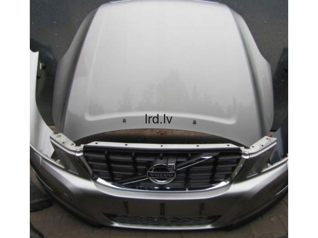 VOLVO XC60, 2010g, 2.4 d 4x4, 151kW(163z.s.)