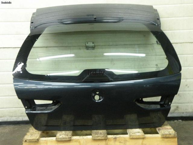 Alfa Romeo 156 universālis aizmugurējais vāks bagāžnieka vāks ar stiklu