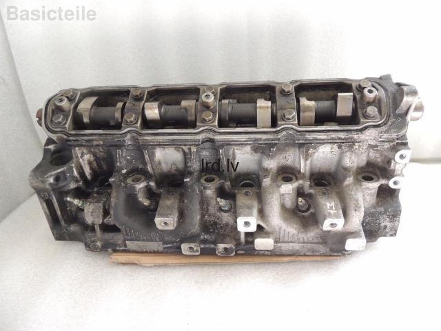 Renault Kangoo 1,9D Mitsubishi Carisma motora galva sadalesvārpsta vārsti F9Q MW30652