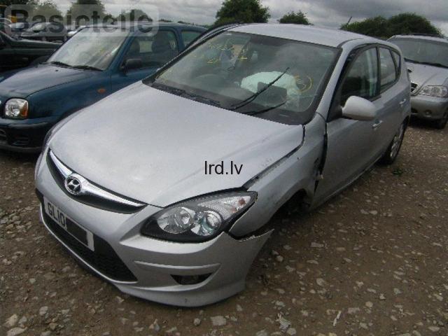 Hyundai i30 1.6 crdi dīzelis