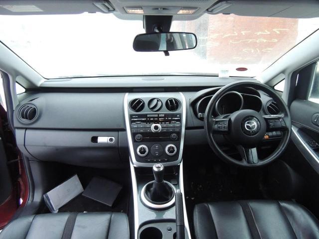 Mazda CX7 Lietotas auto rezerves daļas CX-7 MZR 2.3 DISI TURBO                              120.0 Euro €