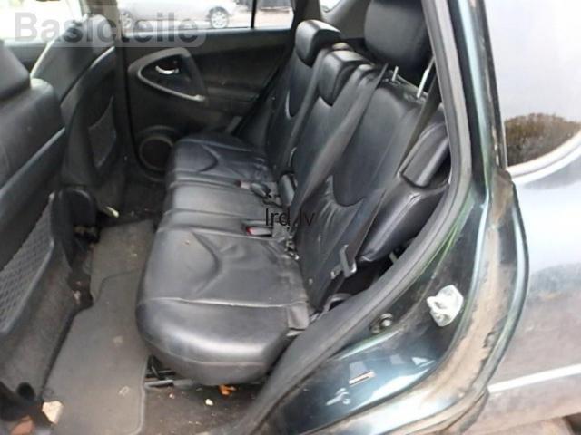 Toyota Rav4 III  2.2d D-Cat Dīzelis mehāniskā ātrumkārba                              160.0 Euro €