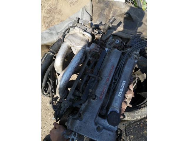 Mazda 1.5i doch 16v 65kW
