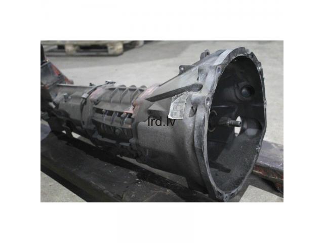 MAZDA RX-8 ātrumkārba Manuāla 6- ātrumi