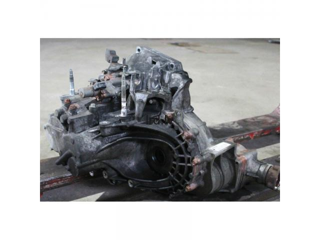 Honda CRV 2,2 dīzeļa ātrumkārba un reduktors