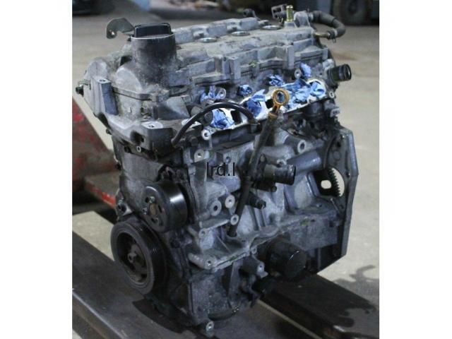 Nissan Note 2006.g. 1.6 i dzinējs