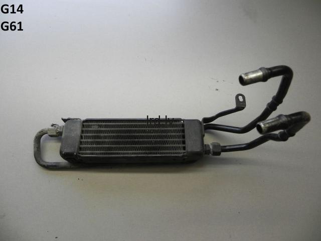 Opel Astra G 1.7D Eļļas radiātors