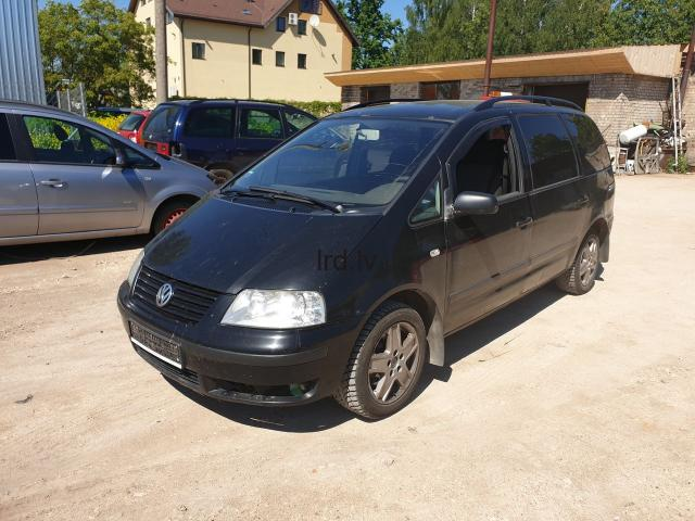 Vw sharan 2002 1.9PD