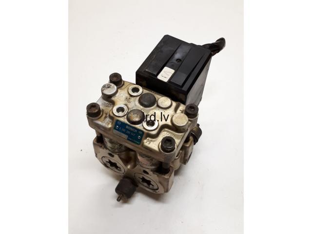 ABS vadības bloks lietots  0265200047 -L